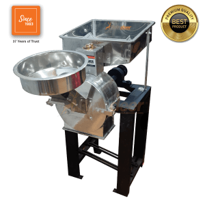 Ready-Made Atta Vs. Home/Street Flour Mill Atta