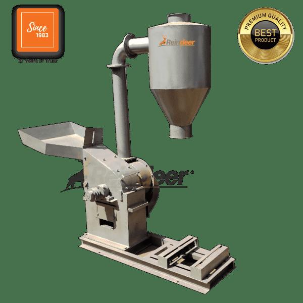 blower pulverizer heavy ms