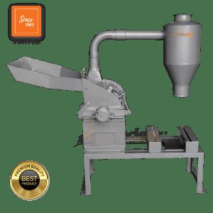 blower pulverizer ms