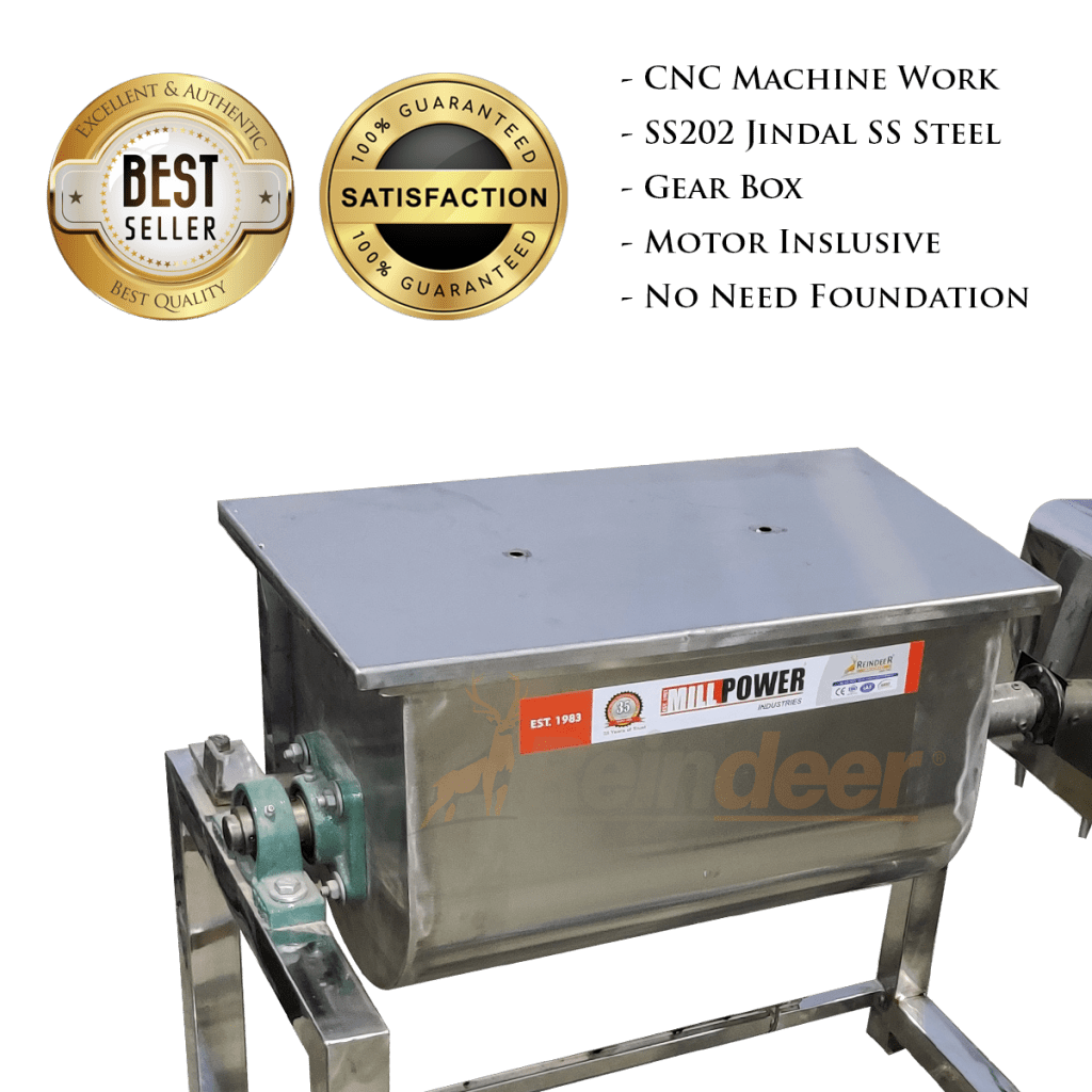 how to choose a masala machine