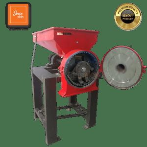 ms hammer pulverizer