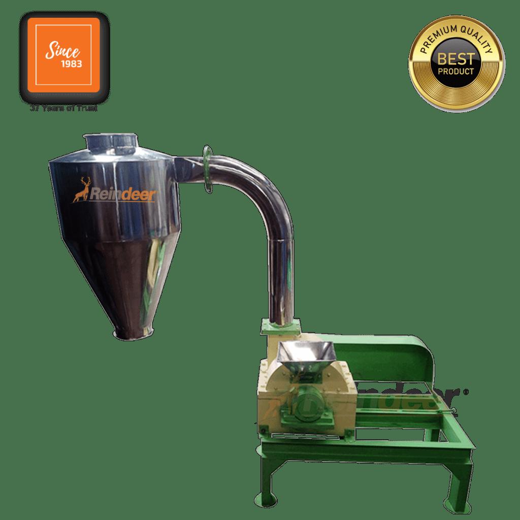 best machine to grind haldi in India