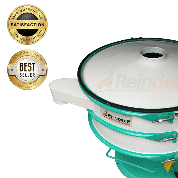 vibro sifter MS best quality